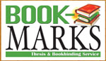 Book-Marks Thesis & Book Binding Limerick